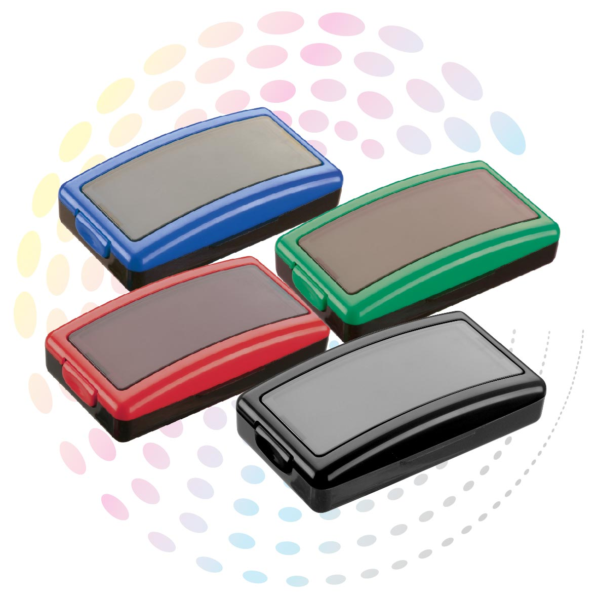 Wagraf Self-Inking Stamps 2