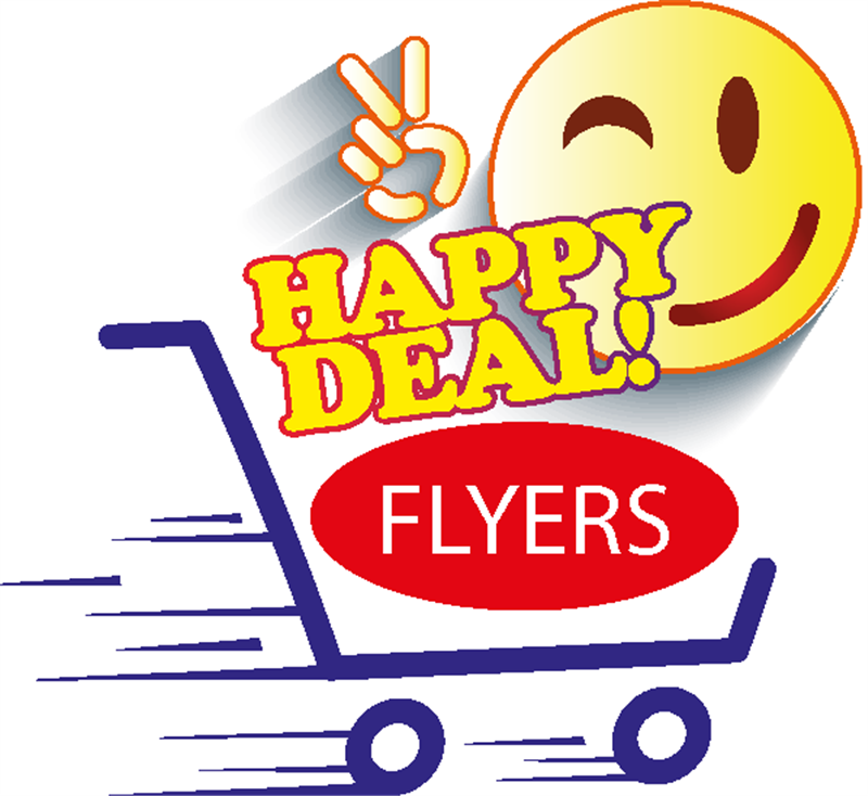 Flyers Free Namecards