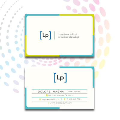 Namecard Promo [Lamination]
