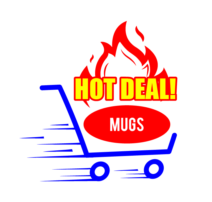 Hot Deal Mugs
