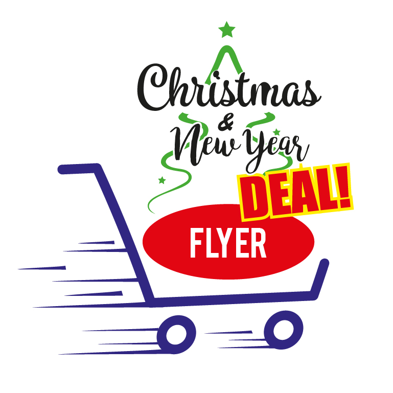 Christmas Flyers 10K
