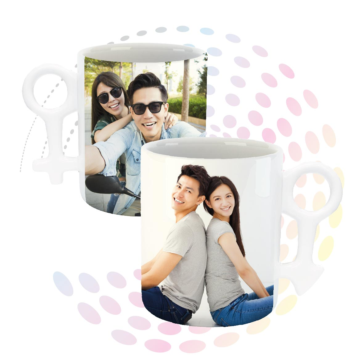 Couple Mugs