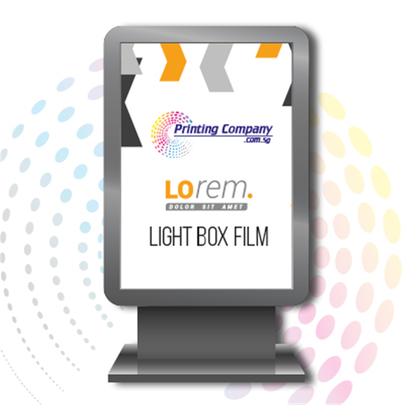 Light Box Film