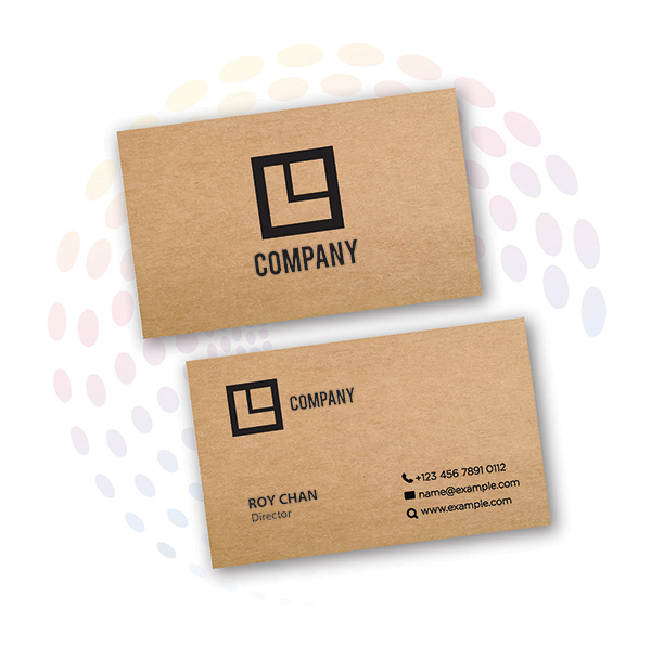 Namecard (Recycled Paper)