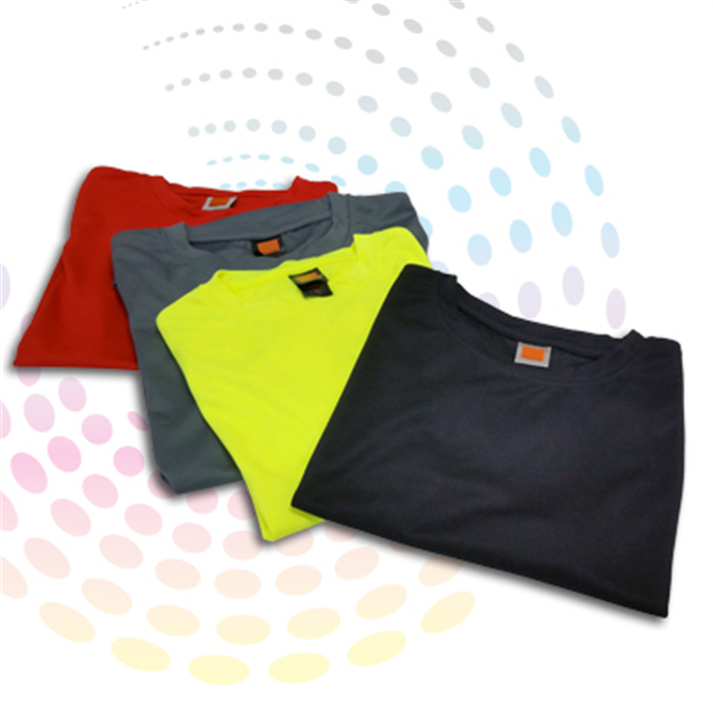 Dry Fit Micro Fibre T-Shirt