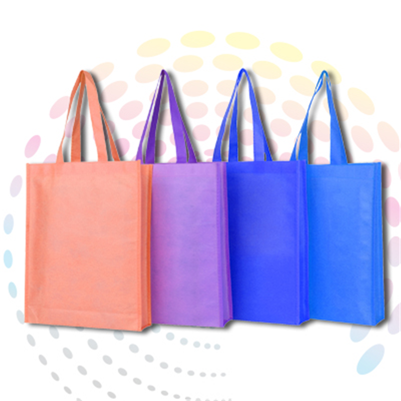 Ready Stock Non Woven Bag